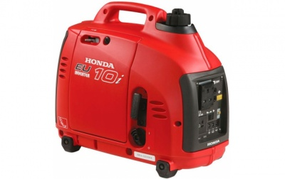 Бензиновый генератор Honda EU10iT1G